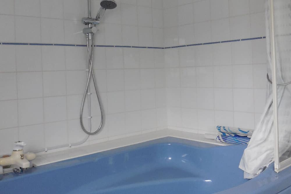 Comfort Apartment, Non Smoking, Sauna - Bathroom