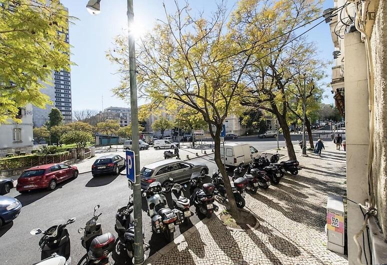 Saldanha Prestige, Lisboa, Áreas del establecimiento