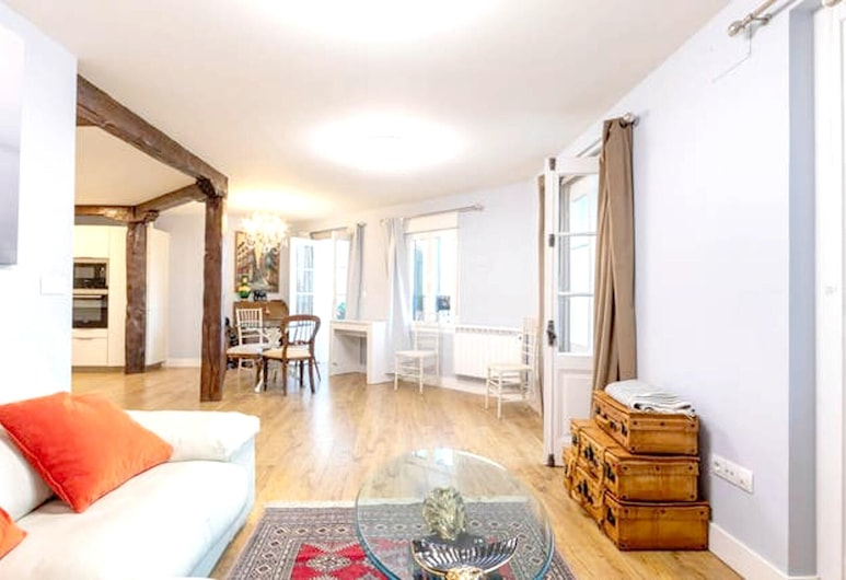 Apartment With 3 Bedrooms in Getxo, With Wifi - 200 m From the Beach, Getxo