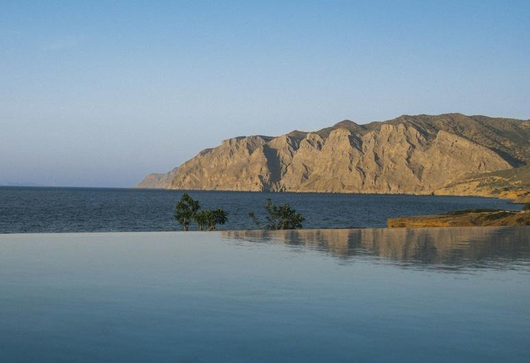 Yades Instyle Villas, Sitia, Design Villa, 3 Bedrooms, View from room