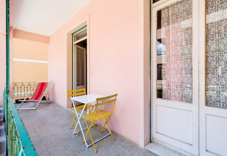 Apartment With 2 Bedrooms in Sestri Levante, With Wonderful sea View, Furnished Balcony and Wifi - 200 m From the Beach, Sestri Levante