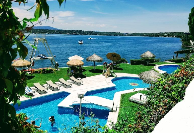 Hotel y Club de Playa Master Club, Tequesquitengo