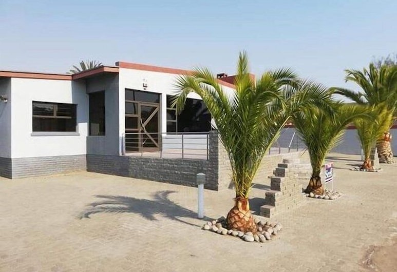 48 on 9th Self Catering Apartments, Walvis Bay
