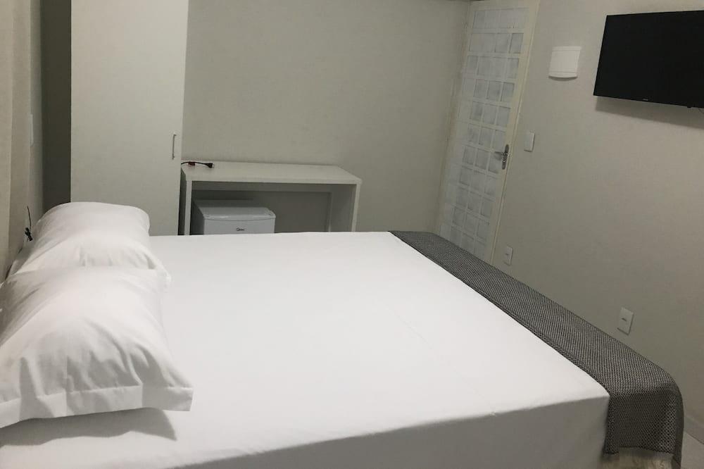Standardní pokoj s dvojlůžkem - Rodinný pokoj