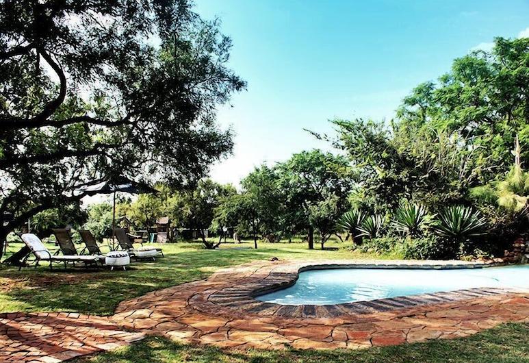 Malibu Country Lodge, Pretoria, Alberca