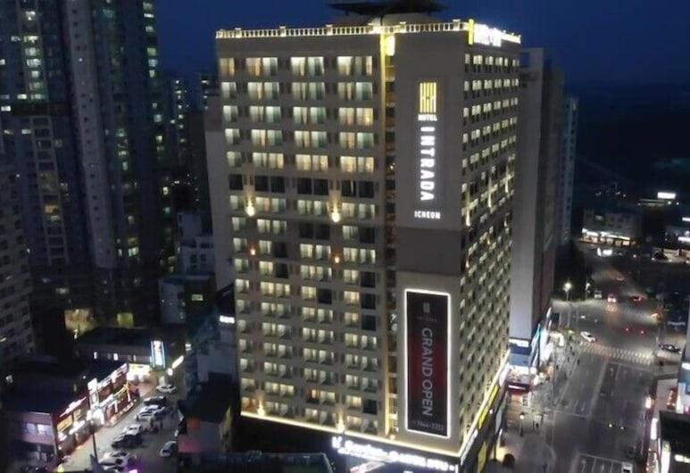 Hotel Intrada Icheon, Icheon