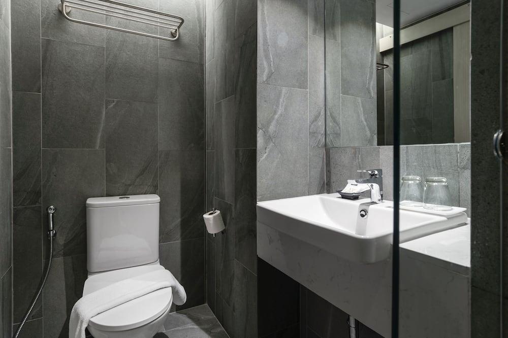 Standard Twin Room - Kupaonica