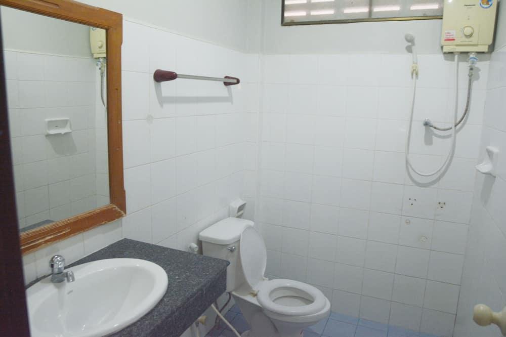 Bungaló - Fürdőszoba