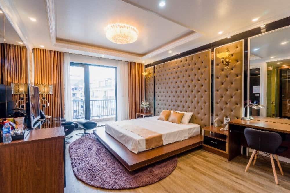 VIP Room - Guest Room