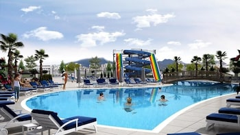 Picture of Sports Belek - All Inclusive in Belek