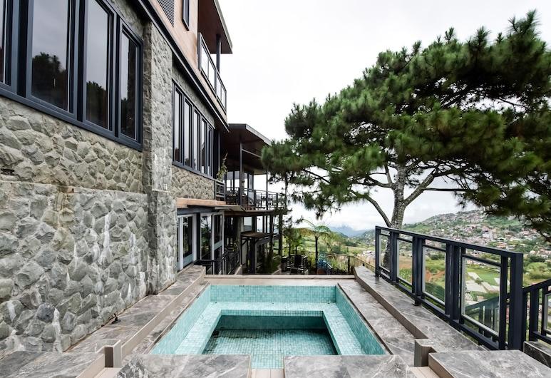 OYO 492 Sunset View Ridge Residences, Baguio