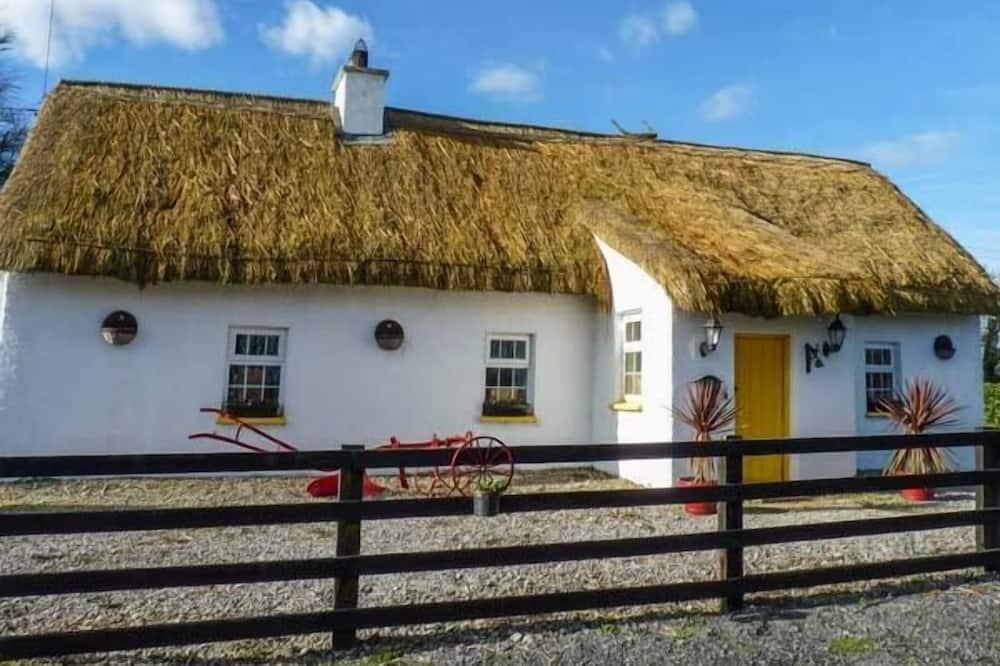 Fitzpatricks Cottage