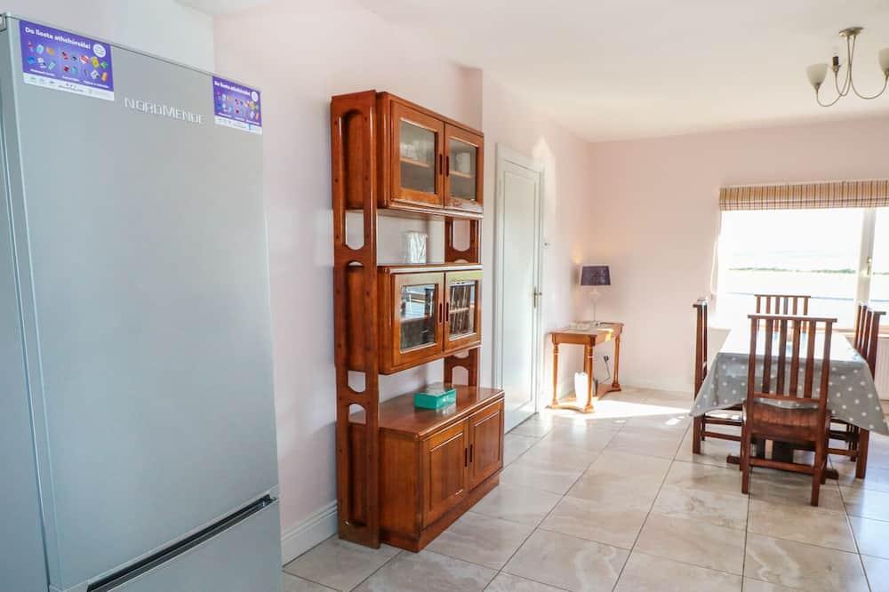 Házikó - Nappali