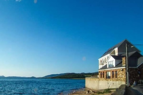 海灘別墅公寓酒店/