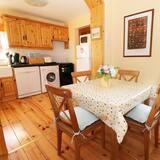 Ferienhaus - Eigene Küche