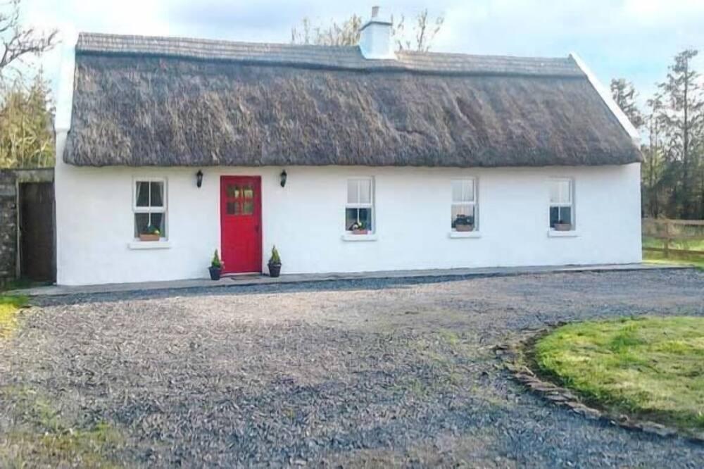 Casa de campo - Exterior