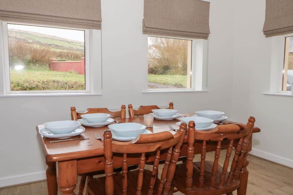 Casa de campo - Cocina privada
