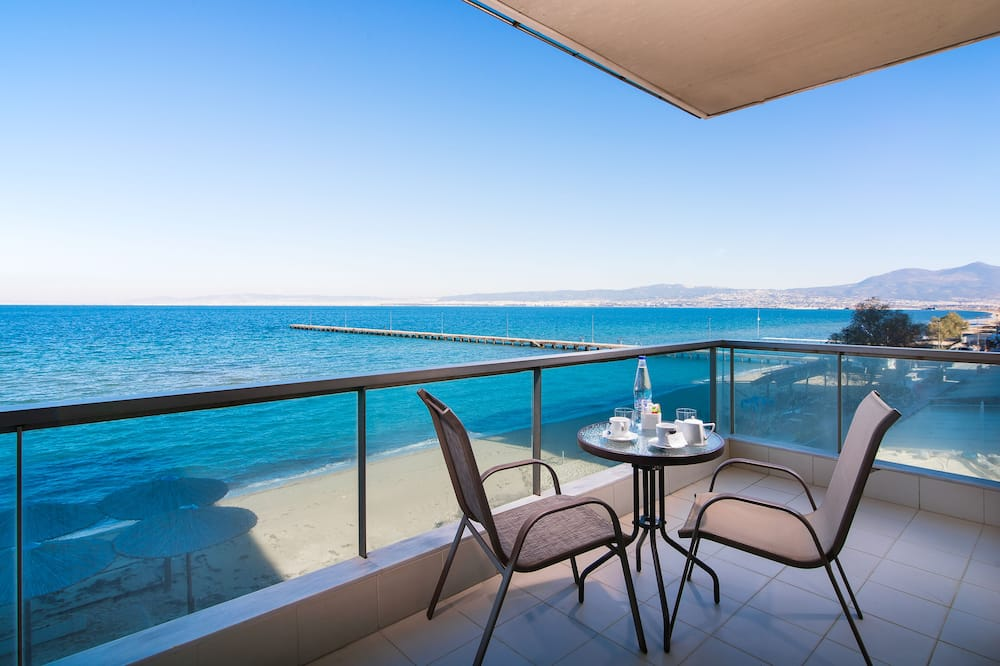 Double or Twin Room, Sea View - Beach/Ocean View