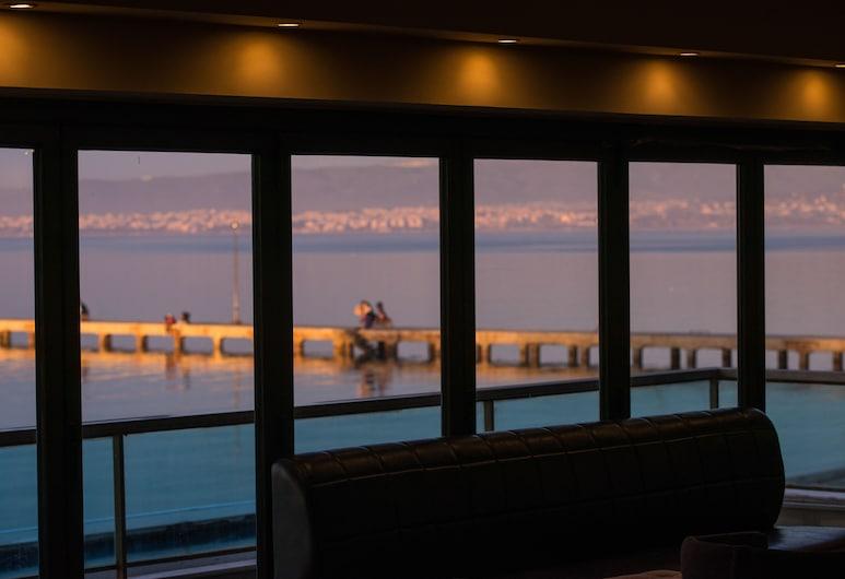 Aigli Hotel Perea, Thermaikos, Water view