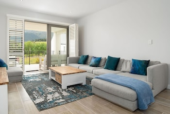 Slika: Le Bourgette Luxury Apartments ‒ Franschhoek