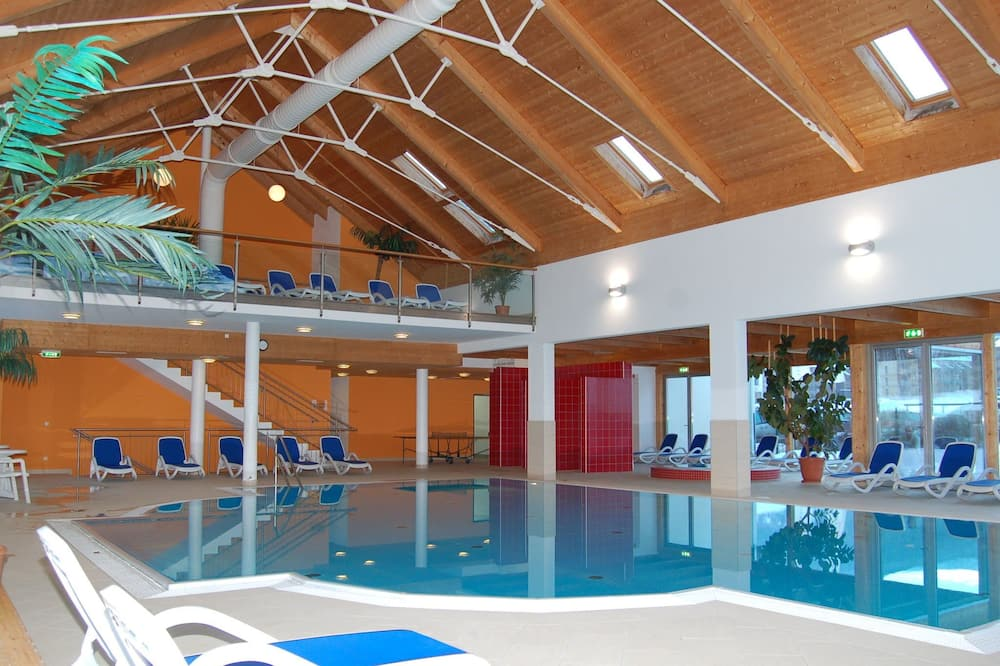 Splendid Holiday Home in Kreischberg Murau Near Ski Resort