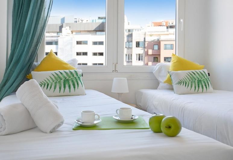 獨特住宿塞內卡酒店, 巴塞隆拿, 公寓, 3 間臥室, 客房