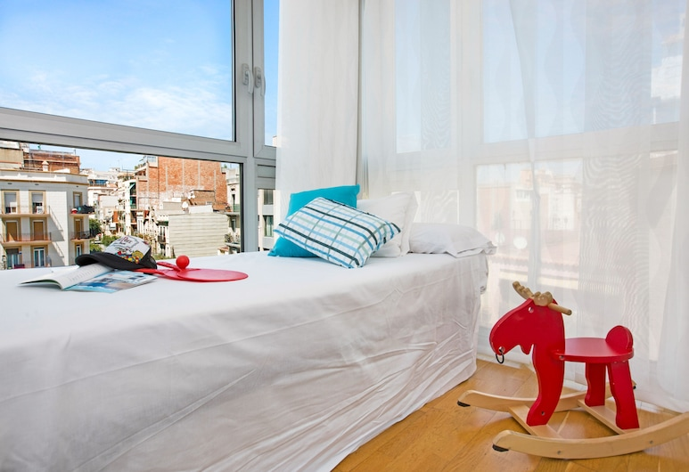 Stay U-nique Dega Bahi, Barcelona, Apartmán, 2 spálne, Izba
