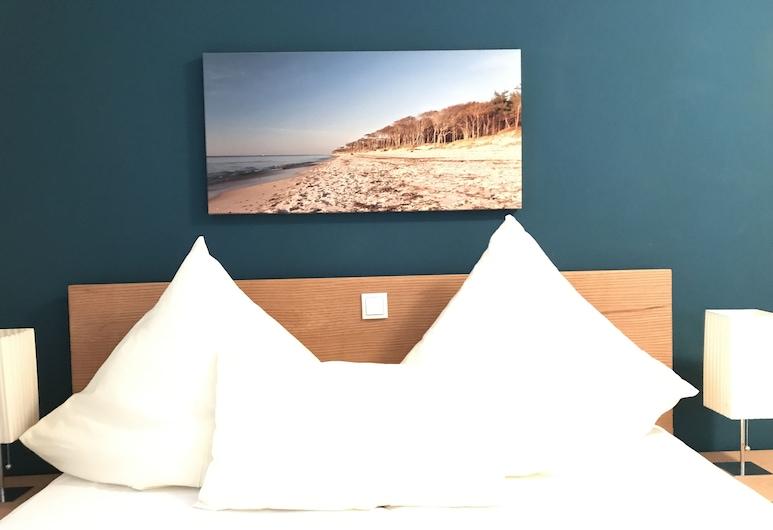 helle Wohnung, Sauna und Fitness, Terrasse, WLAN, strandnah, Aufzug, Familien, Timmendorfer Strand