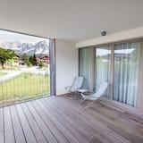 Apartment - Balcony