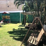 Dječja igraonica – u zatvorenom