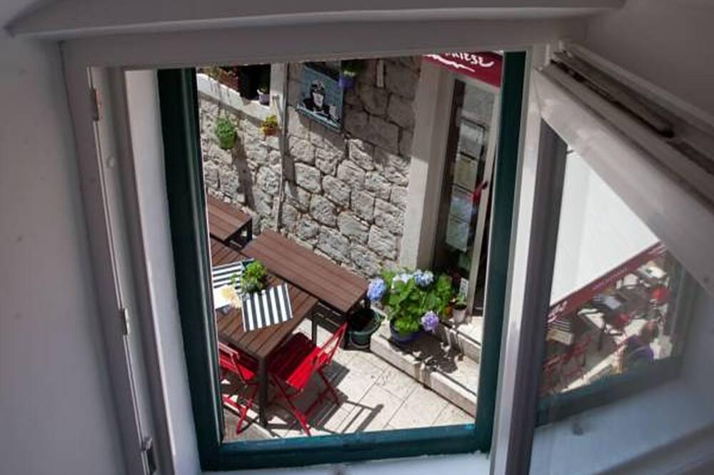 apartman, 1 hálószobával - Kilátás a városra