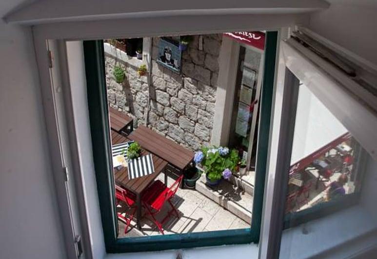 Apartment Kaleta, Split, Apartmán, 1 spálňa, Výhľad na mesto