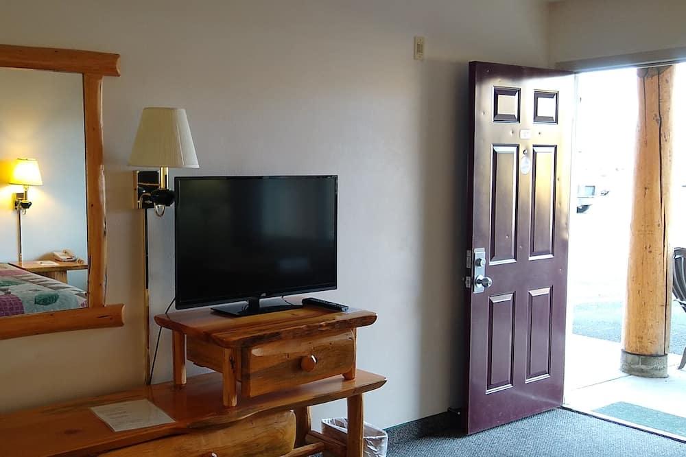 Habitación estándar, 1 habitación, baño privado (0) - Habitación