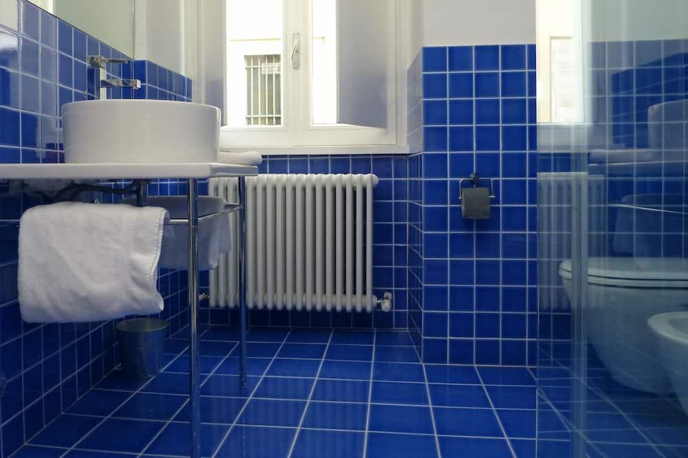 雙人房, 1 張標準雙人床 - 浴室