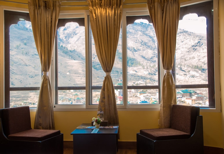 Silverpine Boutique, Thimphu, Deluxe Double or Twin Room, Guest Room