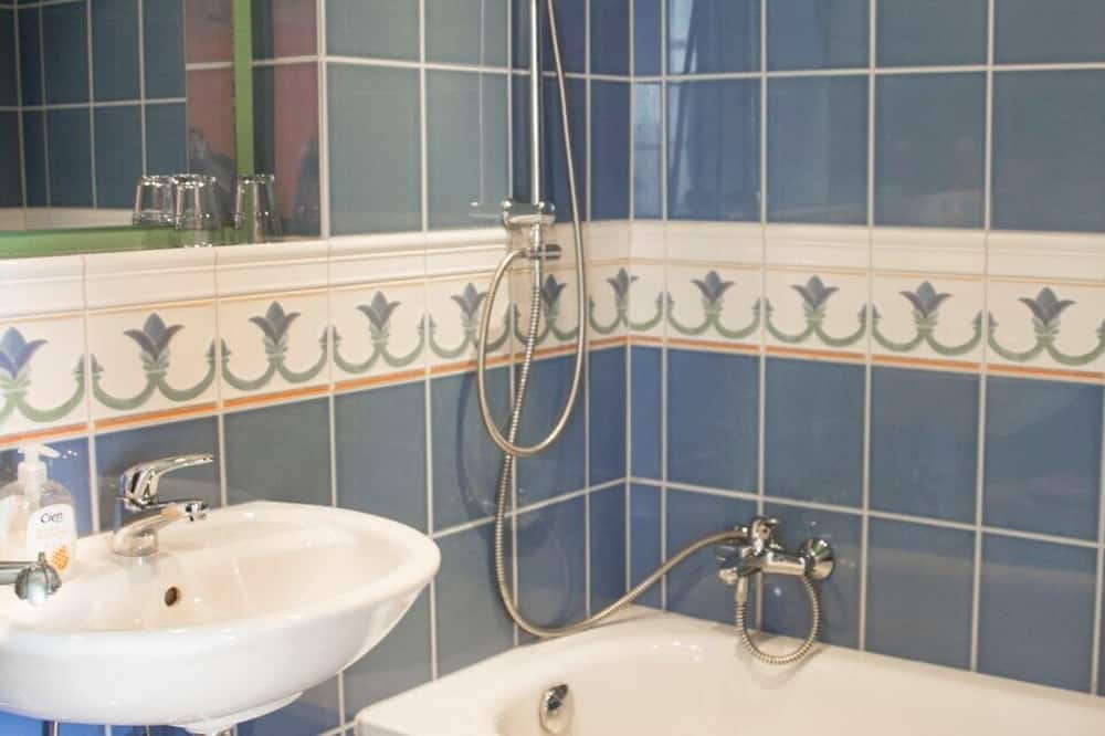 Глибока ванна