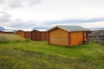 ภาพ Hlíð Huts ใน Myvatn