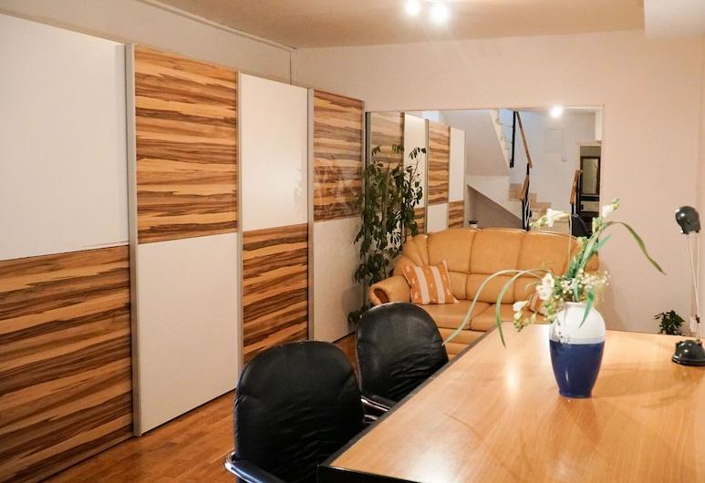 Duplex Apartment Tinel, Split, Apartmán, 3 spálne, Obývačka
