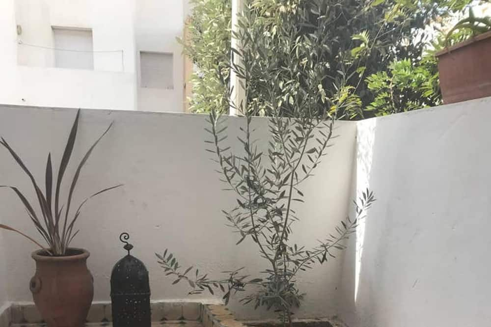 Apartment With 3 Bedrooms in Agadir, With Furnished Terrace