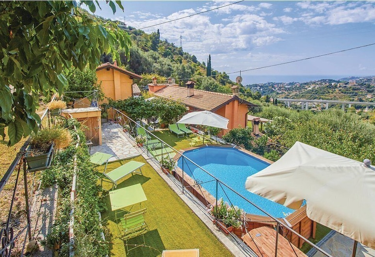 B&B Villa Pigai, San Remo