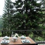 Comfort-Villa, 5Schlafzimmer - Balkon