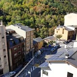 Apartment With 3 Bedrooms in Escaldes-engordany, With Wonderful Mountain View and Wifi