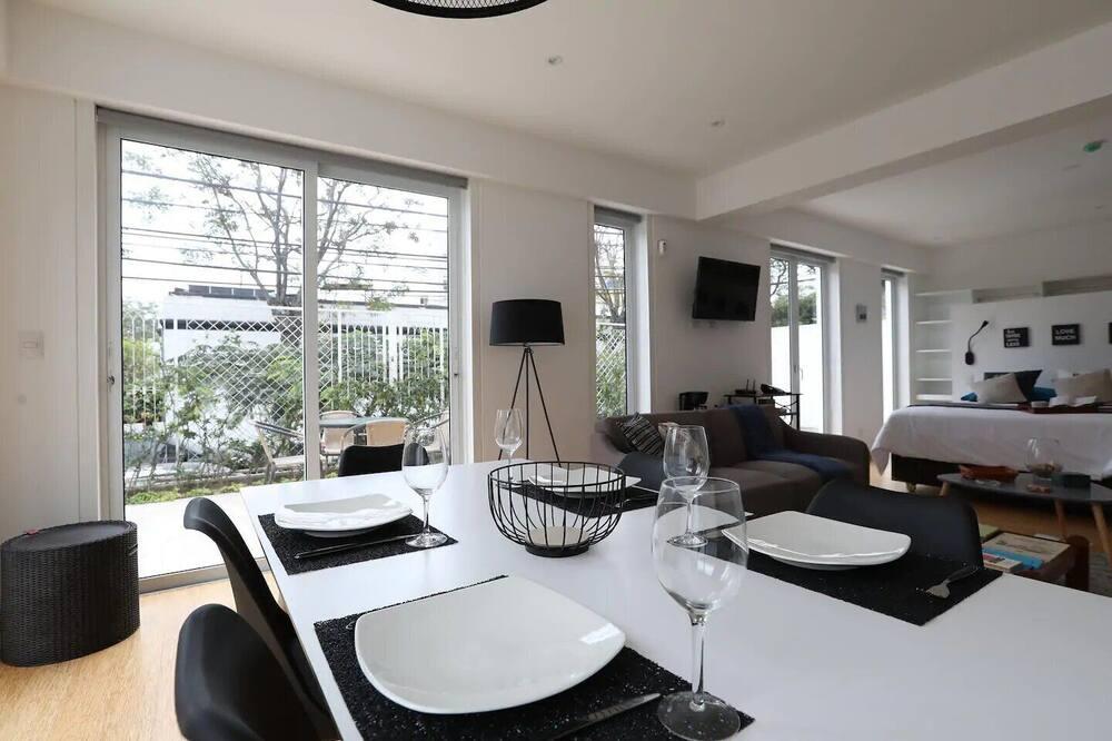 Wonderful, Modern & Stylish Loft In Barranco! - Tempat Makan dalam Bilik