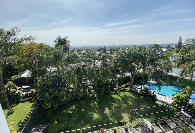 Hotel Capital O Cuernavaca, Cuernavaca, Aerial View