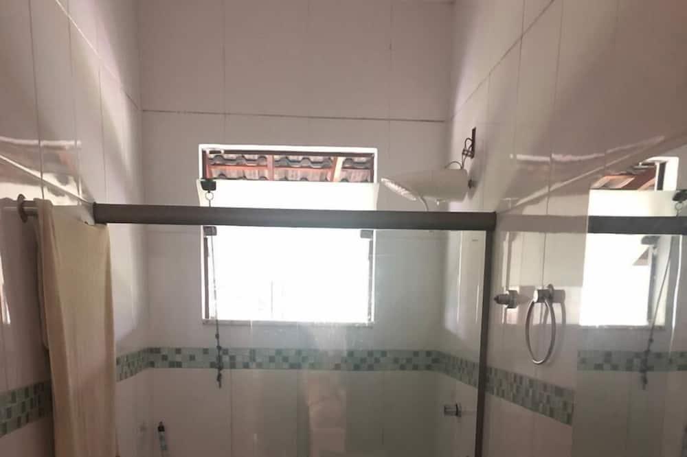客房, 私人浴室 - 浴室