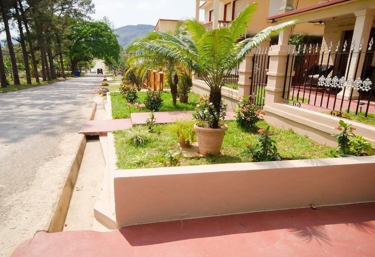 Casa Sol Coral, ויניאלס