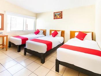 Foto del OYO Hotel Kennedy en Irapuato