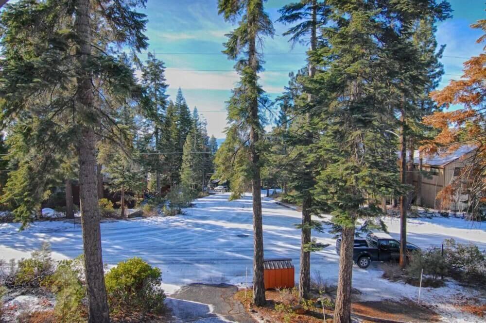 Kuća, Više kreveta (Classic Tahoe Bunkhouse Style Cabin #) - Okolica objekta