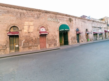 Picture of OYO Hotel Morelia in Morelia