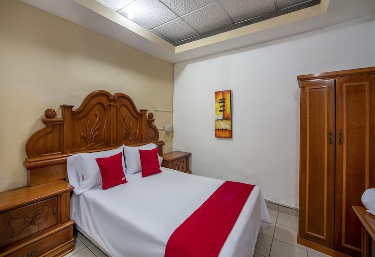 Hotel Morelia, Morelija